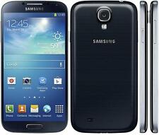 NEW SAMSUNG GALAXY S4  I9505 16GB - BLACK MIST SMARTPHONE MOBILEPHONE