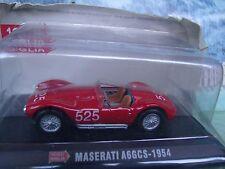 1/43 Del Prado Maserati A6GCS 1954