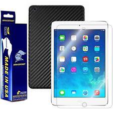 ArmorSuit MilitaryShield Apple iPad Mini w/ Retina Screen + Black Carbon Fiber