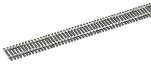 "PECO NEW SL-7000 18 x 36"" Code 70 Nickel Silver H0 Gauge Flexible Streamline cou"