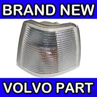Volvo 850 (1994-) Side Indicator Light / Lens / Lamp (Left)