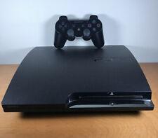 Sony PlayStation 3 Slim PS3 160GB Console