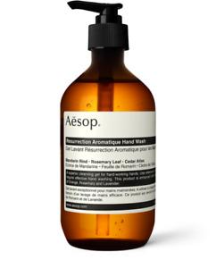 Aesop Resurrection Aromatique Hand Wash - 500ml
