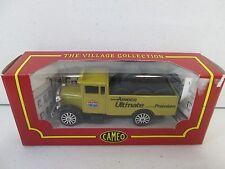 Corgi The Village Collection Amoco Ultimate Morris Truck