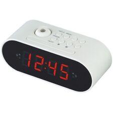 radiosveglia Majestic rs137 orologio digitale doppio allarme flip proiezione ora