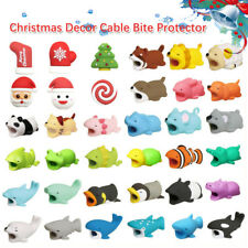 Cable Protector Wire Animal Bite Charger Saver For iPhone Android Protection  LZ