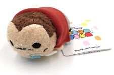 "Disney Parks Mr. Toad Fantasyland Mini ""Tsum Tsum"" Plush Nwt"
