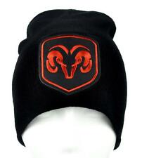 Dodge Ram Truck Beanie Alternative Clothing Knit Cap Car Auto Company