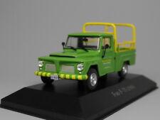 ixo 1:43 Ford F-75 1980 Diecast model car