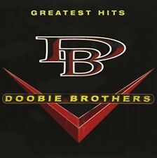 Greatest Hits [4/27] by The Doobie Brothers (CD, Apr-2018)