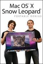 Mac OS X Snow Leopard by Dwight Spivey