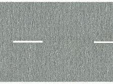 Noch 34100 scala N, STRADA DI CAMPAGNA, Grigio, 100x2, 9cm 1M ²=