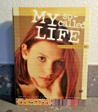 My So-Called Life The Complete Series (Dvd Box Set with Booklet) Region1 Ln