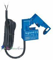 Tore transformateur de courant 90A maxi Legrand 412002