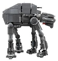 LEGO Star Wars - 75189: Heavy Assault Walker - Minifigures/Box Not included