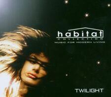 Habitat Collection Twilight 2cds 2006 nouveau neuf dans sa boîte