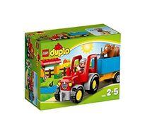 LEGO ® DUPLO ® 10524 Tracteur ferme