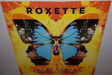 ROXETTE GOOD KARMA (2016 RELEASE) BRAND NEW SEALED LIMITED VINYL LP