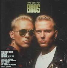 The Best of Bros - CD V8vg