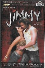 JIMMY - NEW BOLLYWOOD SOUNDTRACK AUDIO CASSETTE