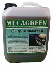 MECAGREEN Kühlschmierstoff Wassermischbar 5 Liter