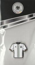 Pin Anstecknadel DFB Trikot Heim 4 Sterne Nationalmannschaft Deutschland NEU