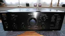 AKAI am-39 AMPLIFICATORE amplificateur Poweramp INT. shipping