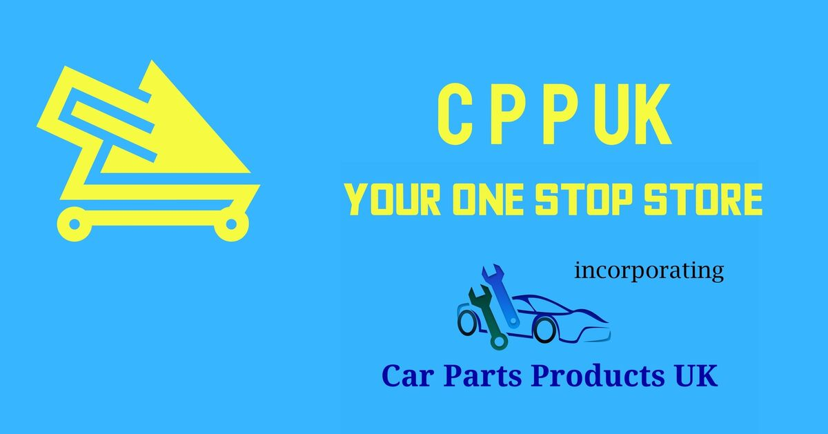 Car Parts Products UK