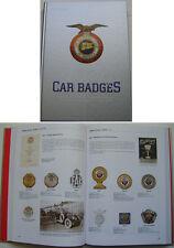World of Car Badges Comp. guide Royal & National Motoring Association AA RAC +