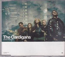 The  Cardigans -Erase /Rewind cd maxi single