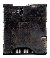 SIM Konnektor Karten Leser Halter Card Reader Connector Slot Sony Xperia ZL