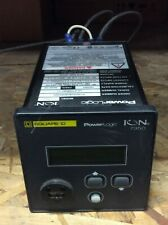 Square D PowerLogic Ion 7350 ION7350 Programmable Power Meter