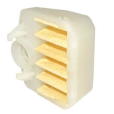 For Husqvarna Air Filter 340 345 346XP 350 351 353 Chainsaw #537024003 White
