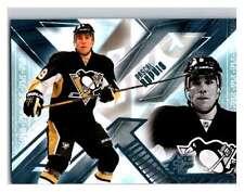 (HCW) 2013-14 Upper Deck SPx #26 Pascal Dupuis Penguins NHL Mint