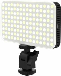 Digipower - On-Camera LED Video Light NEW OPEN BOX