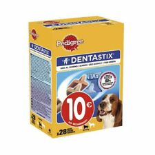Pedigree MULTIPACK DENTASTIX MEDIANO 720 gr