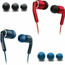 PHILIPS SHE9720 Premium Sound In-Ear Headphones Earphone Japan with Tracking