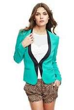 GUESS Giacca donna Rachelle Jacket Tg. M SALDO NEW G839