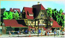 Vollmer 43510 Bahnhof Neuffen, Bausatz, H0