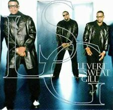 LSG - Levert Sweat Gill [New CD]