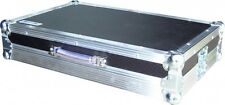 Zero88 FLX Lighting Console Desk Swan Flight Case (Hex)