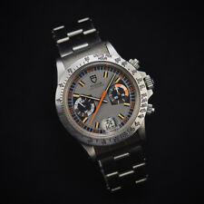 Original Vintage 1976 Tudor Rolex 7159/0 Oysterdate Monte Carlo Watch MIIIIINT!!