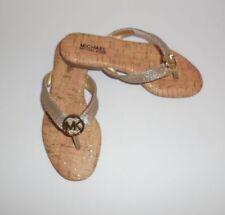 75e4c6868ec3c Michael Kors Girls  Flip Flops