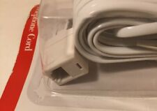 Singular Modular Line Extension Cord 25 Ft 4 Conductor RadioShack New