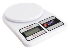 Balance de cuisine électronique 5 kg précision 1g LCD digitale numérique