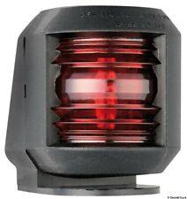 Fanale U88 da coperta rosso/nero