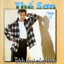 THE SON-TINH THU CUA LINH By Thuy Nga Production ( Vietnamese Music)