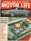 Vtg+Motor+Life+Magazine+Nov+1959+Hot+Rod+Drag+Race+Complete+Car+Coverage