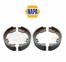 Parking Brake Shoe NAPA ULTRA fits Dodge Ford RAM 2500 3500 F250 F350 F450