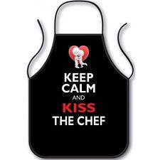 Grembiule da cucina Keep spiritoso e divertente regalo